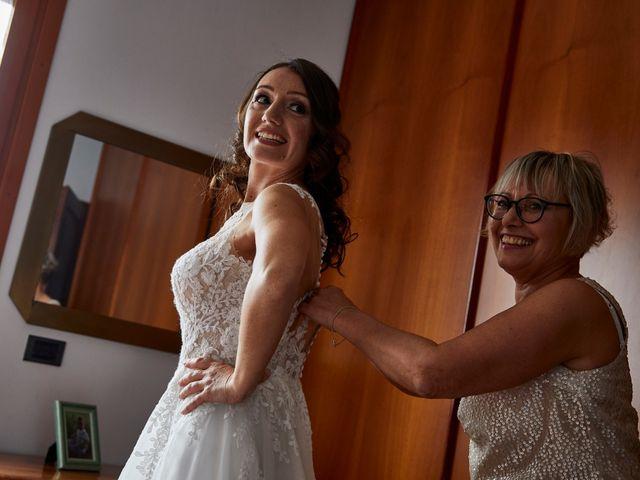 Il matrimonio di Gianni e Valentina a Bologna, Bologna 7