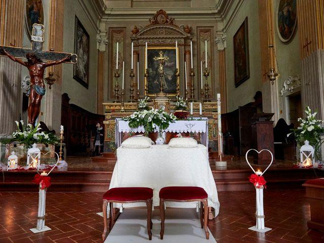 Il matrimonio di Gianni e Valentina a Bologna, Bologna 10