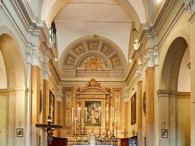 Il matrimonio di Gianni e Valentina a Bologna, Bologna 12