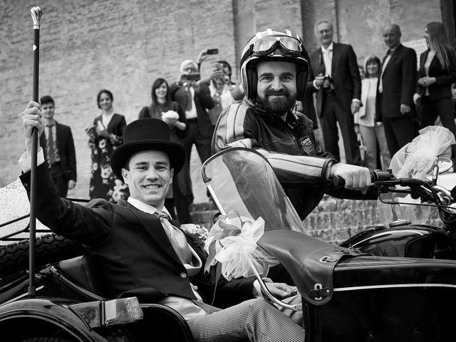Il matrimonio di Gianni e Valentina a Bologna, Bologna 15