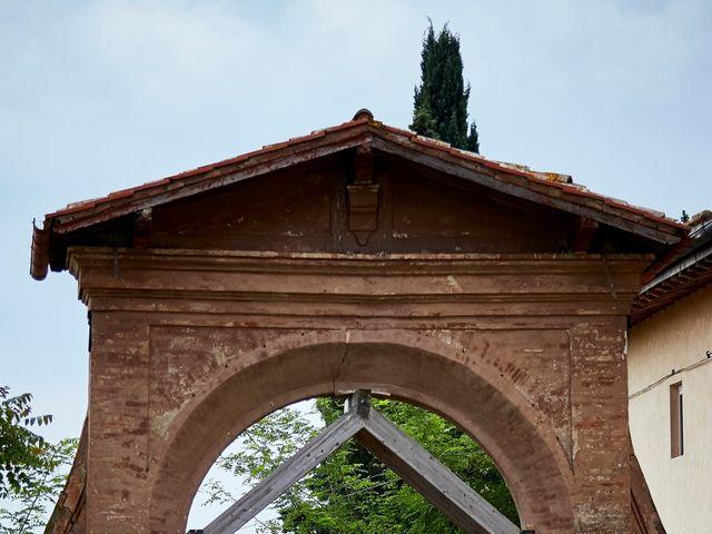 Il matrimonio di Gianni e Valentina a Bologna, Bologna 16