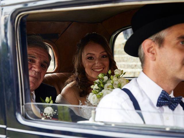 Il matrimonio di Gianni e Valentina a Bologna, Bologna 18