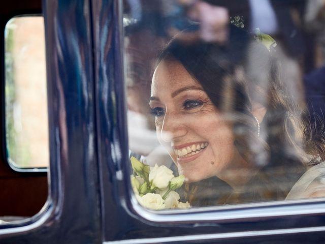 Il matrimonio di Gianni e Valentina a Bologna, Bologna 1