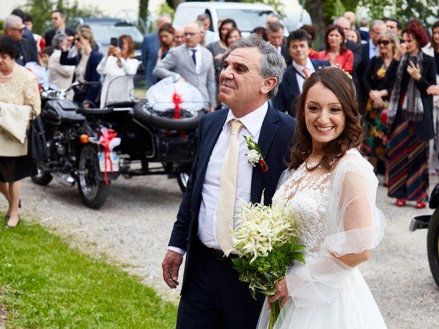 Il matrimonio di Gianni e Valentina a Bologna, Bologna 22