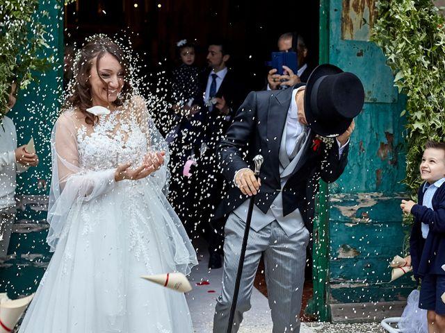 Il matrimonio di Gianni e Valentina a Bologna, Bologna 27