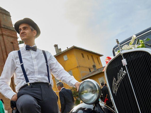 Il matrimonio di Gianni e Valentina a Bologna, Bologna 29
