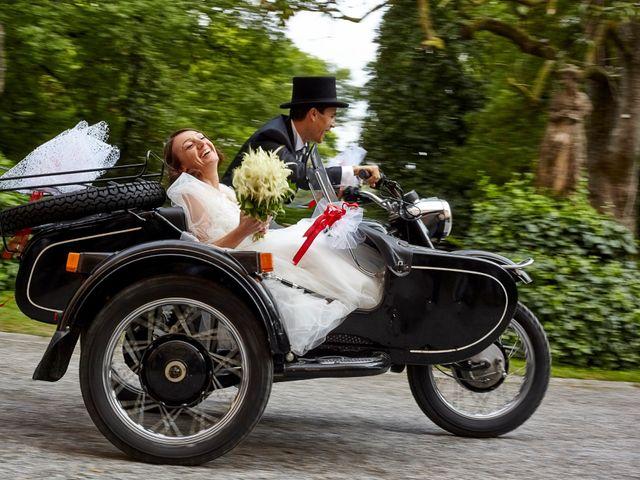 Il matrimonio di Gianni e Valentina a Bologna, Bologna 33