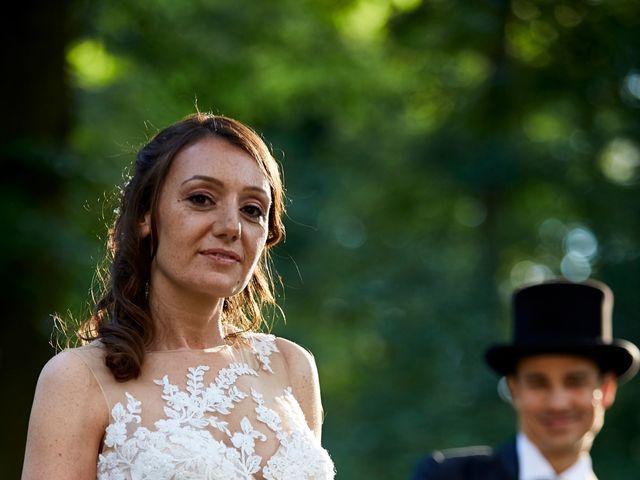 Il matrimonio di Gianni e Valentina a Bologna, Bologna 34