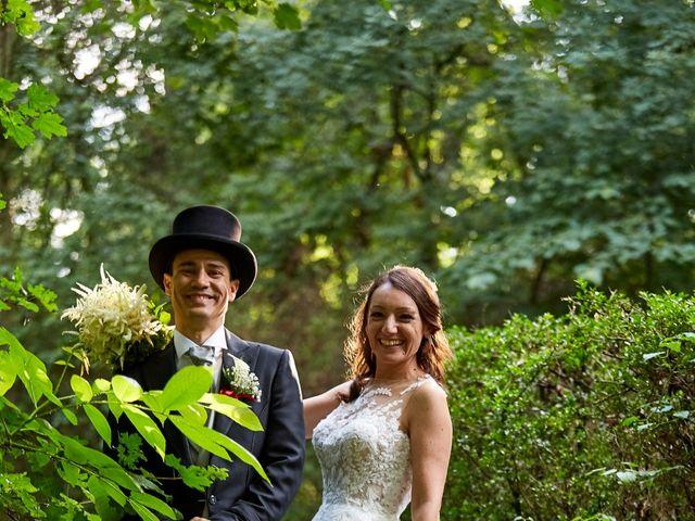 Il matrimonio di Gianni e Valentina a Bologna, Bologna 35