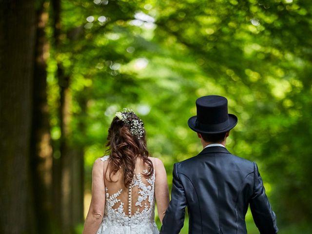 Il matrimonio di Gianni e Valentina a Bologna, Bologna 38