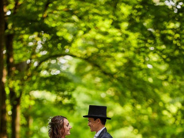 Il matrimonio di Gianni e Valentina a Bologna, Bologna 40