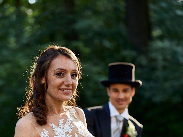 Il matrimonio di Gianni e Valentina a Bologna, Bologna 41