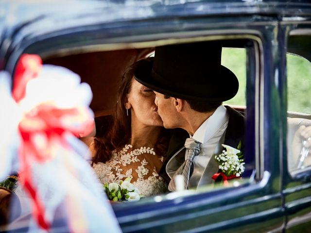 Il matrimonio di Gianni e Valentina a Bologna, Bologna 46