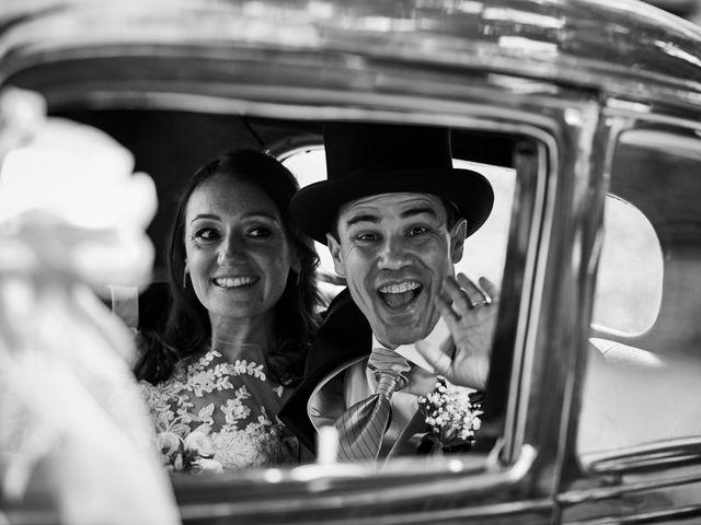 Il matrimonio di Gianni e Valentina a Bologna, Bologna 47