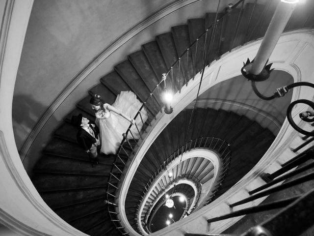 Il matrimonio di Gianni e Valentina a Bologna, Bologna 53