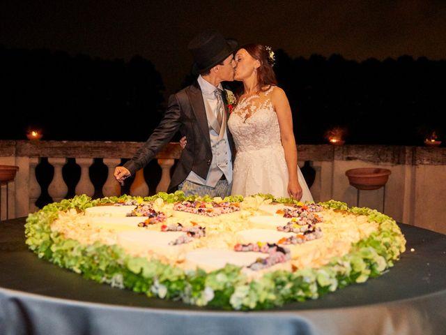 Il matrimonio di Gianni e Valentina a Bologna, Bologna 56