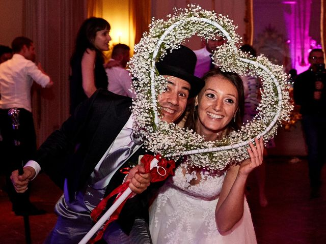 Il matrimonio di Gianni e Valentina a Bologna, Bologna 70