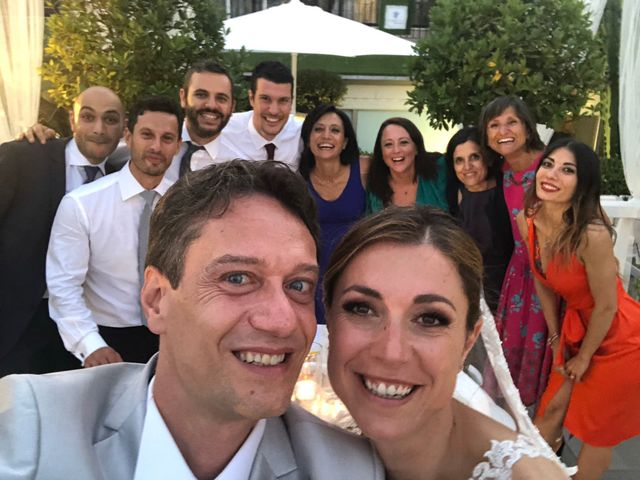 Il matrimonio di Valentina e Gianluca a Terracina, Latina 4