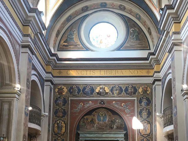 Il matrimonio di Valentina e Gianluca a Terracina, Latina 5