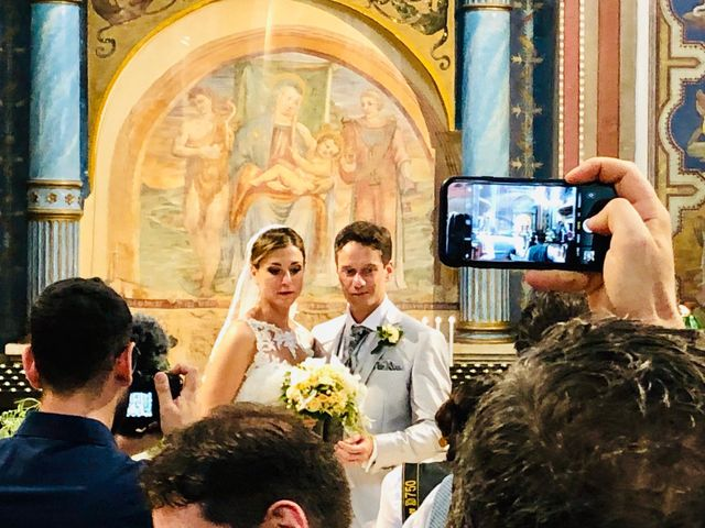 Il matrimonio di Valentina e Gianluca a Terracina, Latina 6