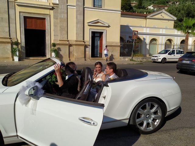 Il matrimonio di Valentina e Gianluca a Terracina, Latina 7
