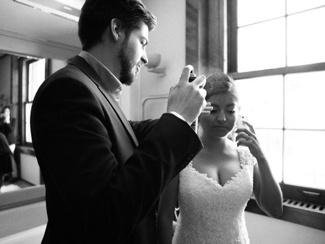 Il matrimonio di Fabio e Nataly a Vigevano, Pavia 4