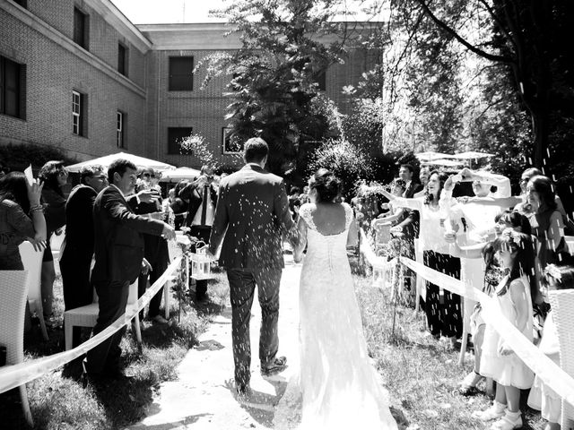 Il matrimonio di Fabio e Nataly a Vigevano, Pavia 22