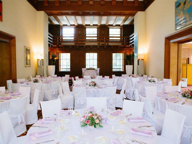 Il matrimonio di Fabio e Nataly a Vigevano, Pavia 33
