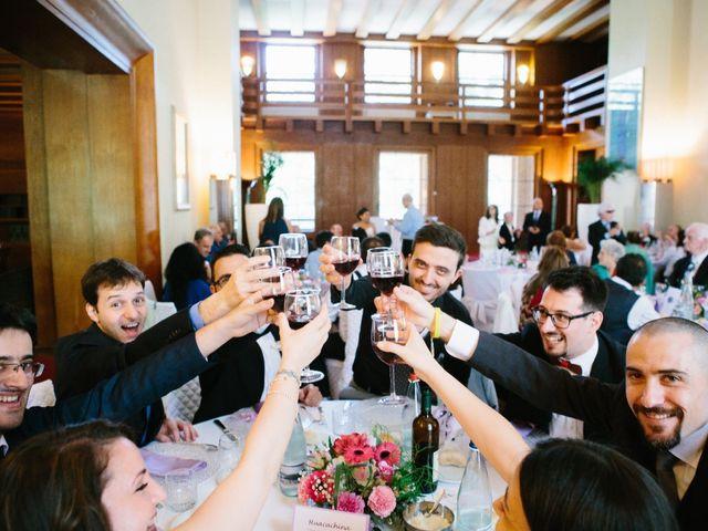 Il matrimonio di Fabio e Nataly a Vigevano, Pavia 35