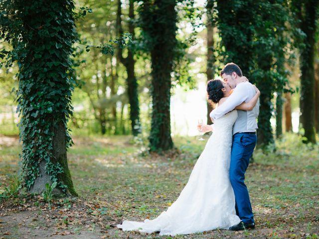Il matrimonio di Fabio e Nataly a Vigevano, Pavia 46