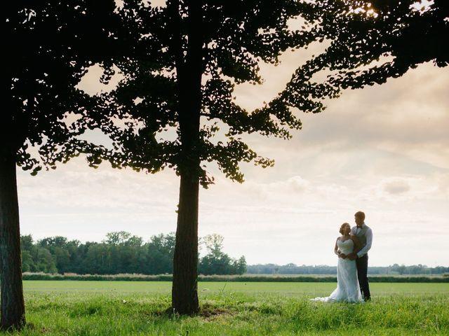 Il matrimonio di Fabio e Nataly a Vigevano, Pavia 56