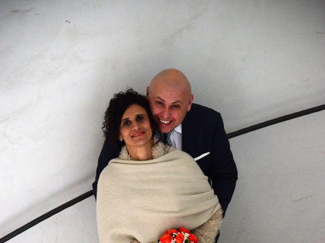 Il matrimonio di Donatella e Roberto a Marino, Roma 4