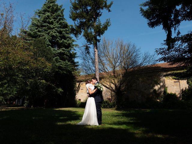 Il matrimonio di Mauro e Valentina a Sartirana Lomellina, Pavia 2