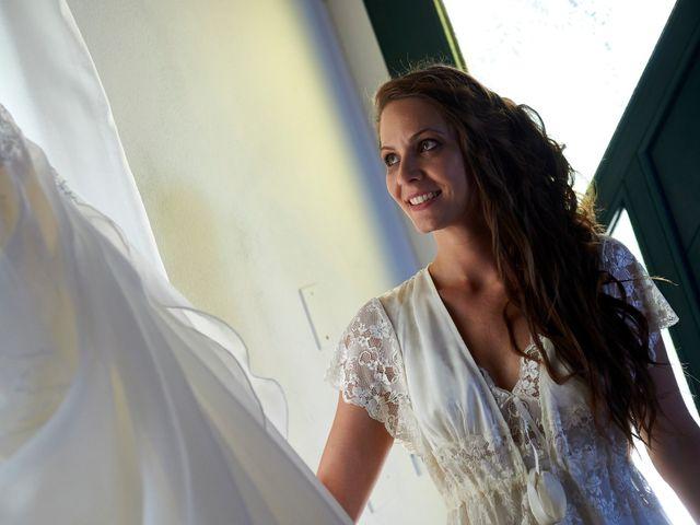 Il matrimonio di Sebastiano e Gaia a Bologna, Bologna 11
