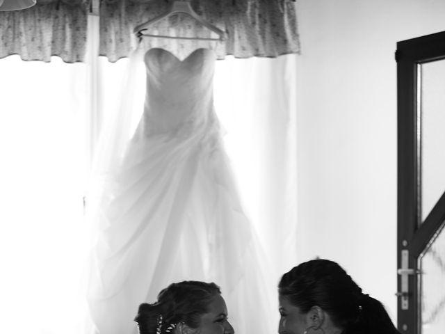 Il matrimonio di Sebastiano e Gaia a Bologna, Bologna 14