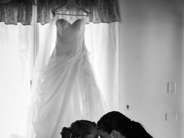 Il matrimonio di Sebastiano e Gaia a Bologna, Bologna 15