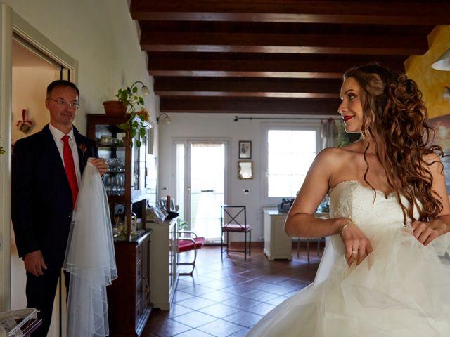 Il matrimonio di Sebastiano e Gaia a Bologna, Bologna 17