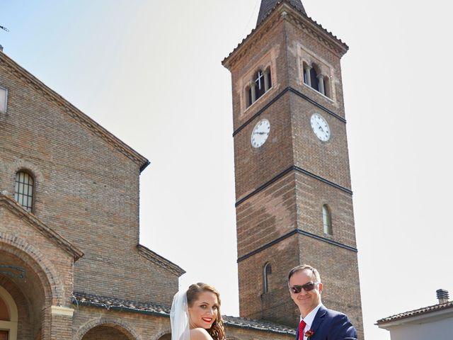 Il matrimonio di Sebastiano e Gaia a Bologna, Bologna 21