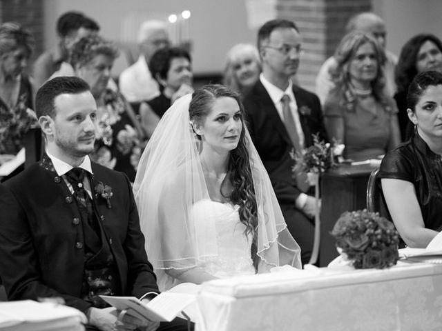 Il matrimonio di Sebastiano e Gaia a Bologna, Bologna 22