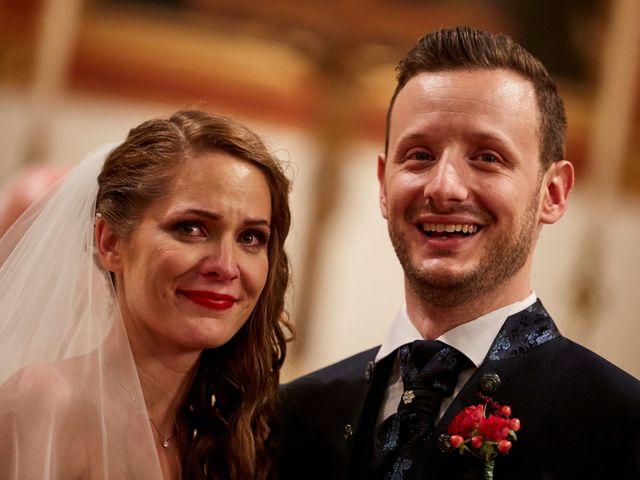 Il matrimonio di Sebastiano e Gaia a Bologna, Bologna 23