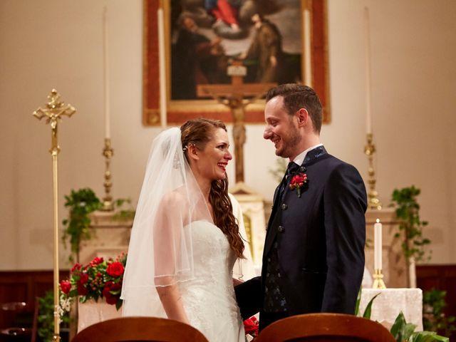 Il matrimonio di Sebastiano e Gaia a Bologna, Bologna 24