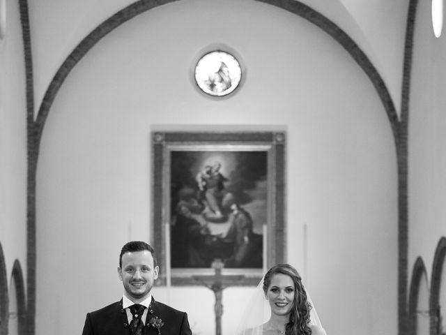 Il matrimonio di Sebastiano e Gaia a Bologna, Bologna 25
