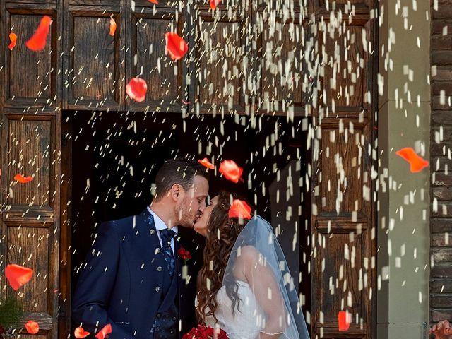 Il matrimonio di Sebastiano e Gaia a Bologna, Bologna 27