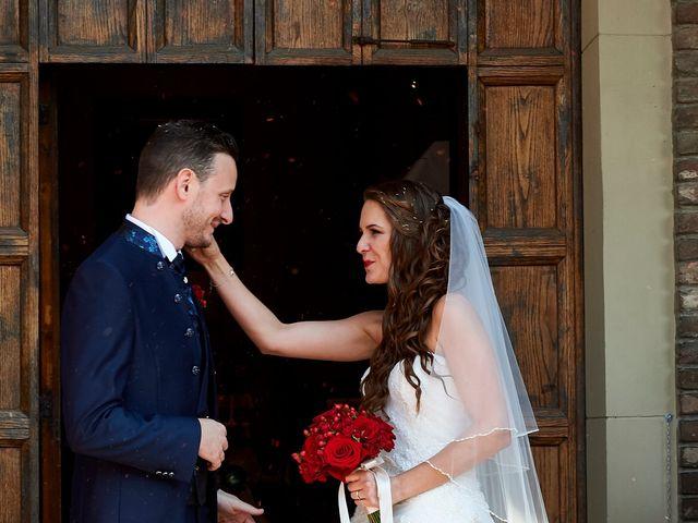 Il matrimonio di Sebastiano e Gaia a Bologna, Bologna 28