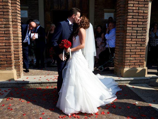 Il matrimonio di Sebastiano e Gaia a Bologna, Bologna 29