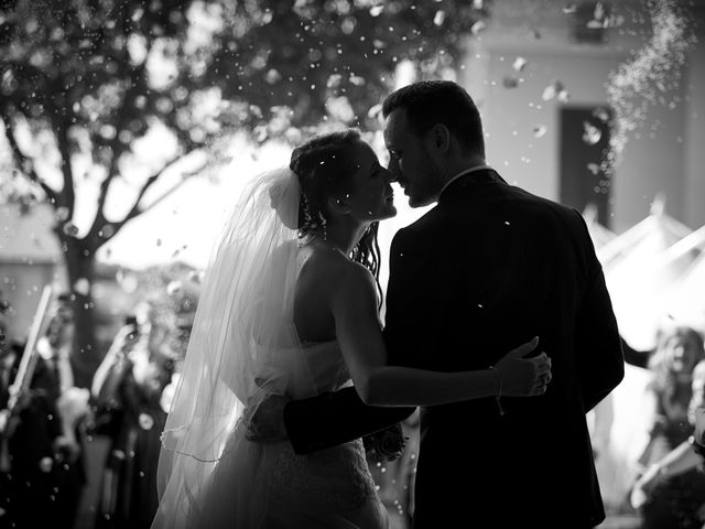 Il matrimonio di Sebastiano e Gaia a Bologna, Bologna 31