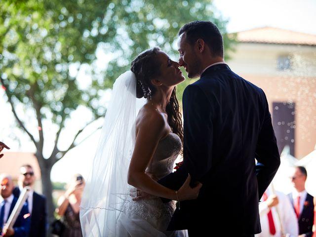 Il matrimonio di Sebastiano e Gaia a Bologna, Bologna 1