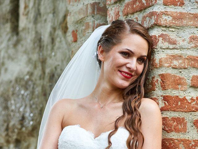 Il matrimonio di Sebastiano e Gaia a Bologna, Bologna 33