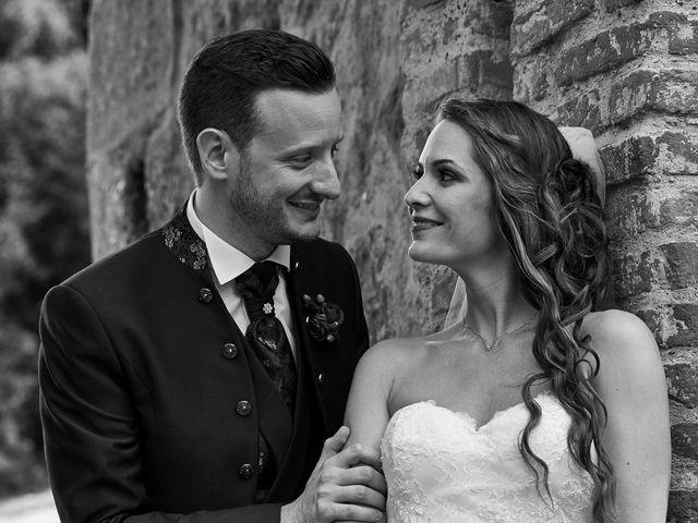 Il matrimonio di Sebastiano e Gaia a Bologna, Bologna 35