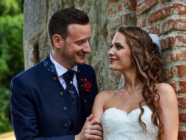 Il matrimonio di Sebastiano e Gaia a Bologna, Bologna 36